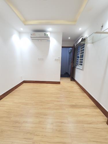 Nhà phố Quận Bình Thạnh Nhà phố mặt tiền đường Võ Duy Ninh cách Vinhomes 100m, không có nội thất.