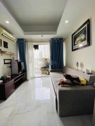 căn hộ Homyland 2 quận 2 Căn hộ Homyland 2 tầng 15 view thành phố, nội thất đầy đủ