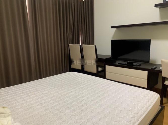Phòng ngủ Saigon Pearl Quận Bình Thạnh Căn hộ tầng 10 Saigon Pearl 2 phòng ngủ, đầy đủ nội thất.