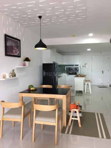 Căn hộ Citizen Trung Sơn , Huyện Bình Chánh Căn hộ Citizen Trung Sơn diện tích 83m2, đầy đủ nội thất hiện đại.