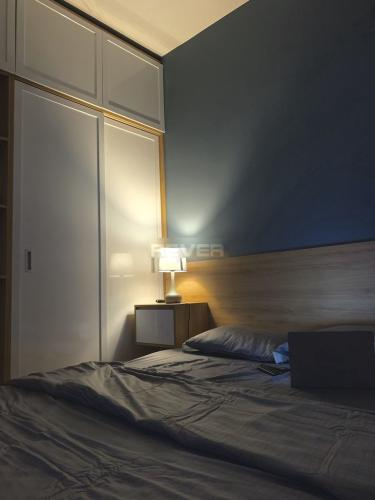Phòng ngủ Hausneo, Quận 9 Căn hộ Hausneo hướng Đông Bắc, đầy đủ nội thất.