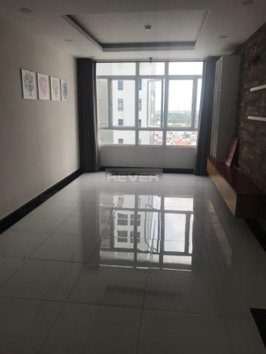 Căn hộ Chánh Hưng - Giai Việt tầng 16 view thoáng mát, nội thất cơ bản