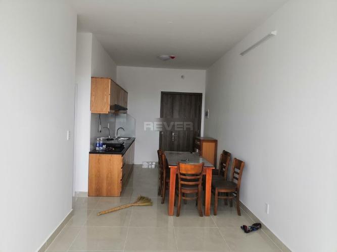 Căn hộ Topaz Home 2 đầy đủ nội thất, view thoáng mát.