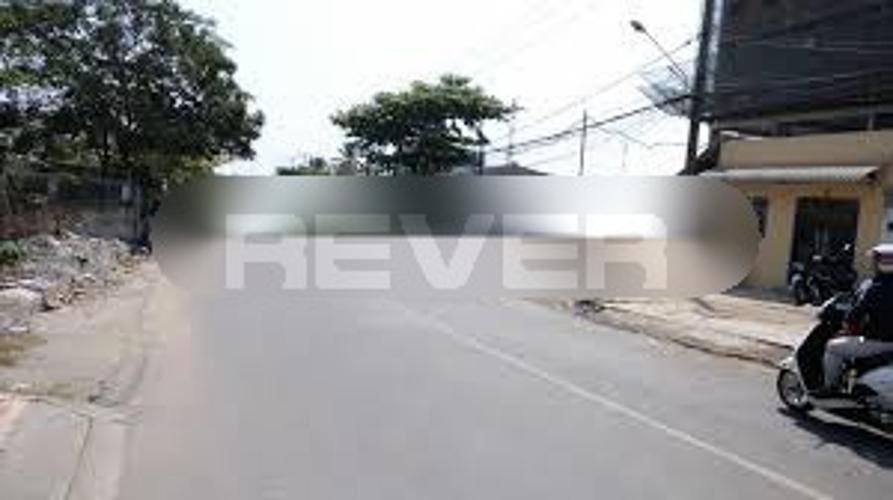 Mặt bằng kinh doanh đường số 16, Thủ Đức Mặt bằng kinh doanh rộng 130m2, khu vực đông đúc sầm uất.
