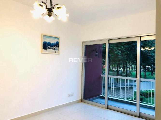 Phòng khách Celadon City, Tân Phú Căn hộ Celadon City ban công hướng Tây, không kèm nội thất.