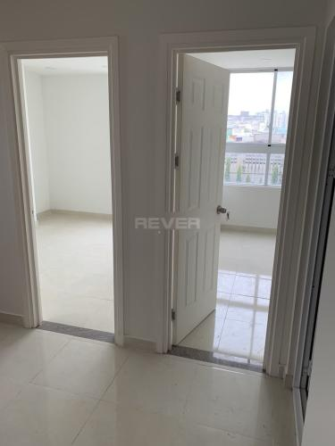 Phòng ngủ chung cư  Khuông Việt, Tân Phú Căn hộ chung cư Khuông Việt, rộng rãi, thoáng mát