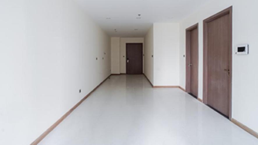 nội thất căn hộ Vinhomes Central Park Căn hộ tầng 31 Vinhomes Central Park tháp Landmark view thoáng mát