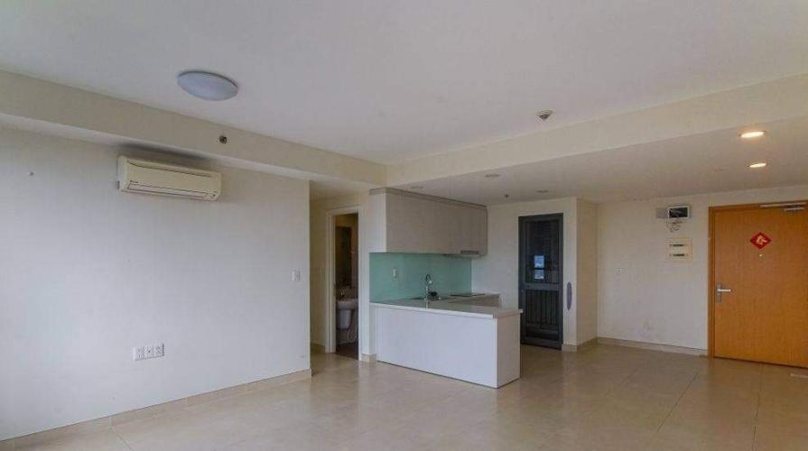 Căn hộ tầng 8 Masteri Thảo Điền hướng Đông Bắc, nội thất cơ bản.