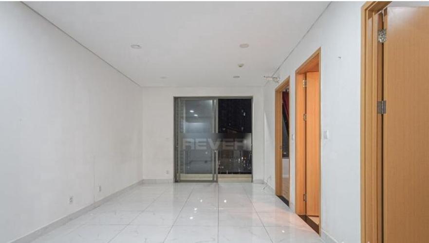 Căn hộ An Gia Riverside tầng 7 cửa hướng Đông, nội thất cơ bản.
