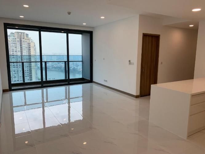 Căn hộ Sunwah Pearl nội thất cơ bản, tiện ích xung quanh đầy đủ.