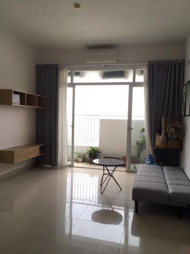 Căn hộ chung cư Bình Khánh tầng trung, hướng Đông Nam.