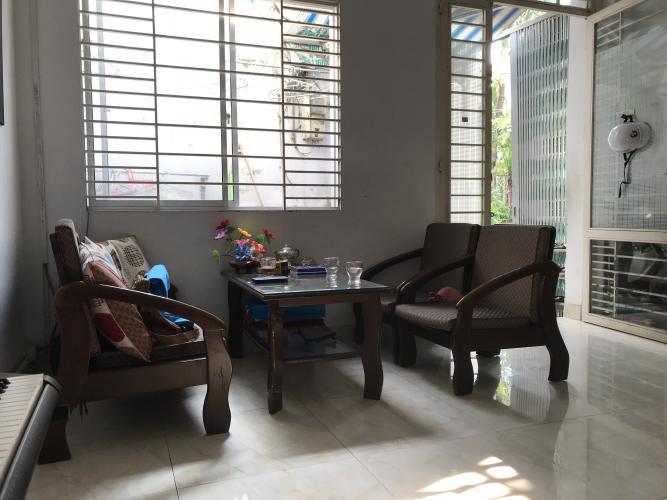 Bán nhà phố 1 trệt 1 lầu hẻm đường Phan Đăng Lưu, Phú Nhuận