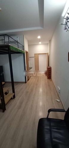 Officetel Charmington La Pointe đầy đủ nội thất, hướng Tây.