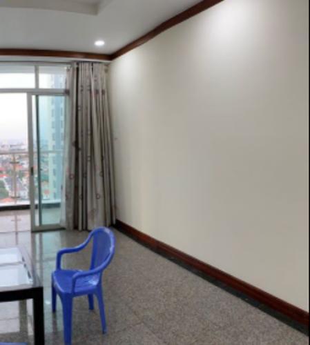 Căn hộ Hoàng Anh River View đầy đủ nội thất view tầng cao.