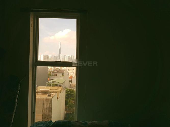 Không gian căn hộ Thủ Thiêm Sky , Quận 2 Căn hộ Thủ Thiêm Sky tầng 6 view thoáng mát, đầy đủ nội thất.