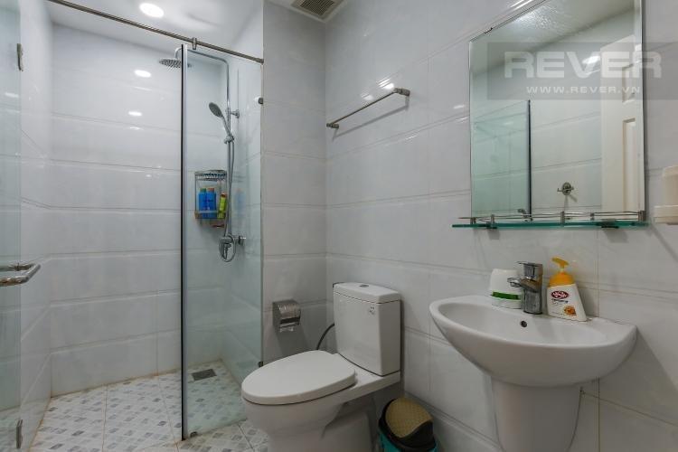 Nhà vệ sinh căn hộ The Gold View Căn hộ The Gold View quận 4, nội thất đầy đủ view thoáng mát