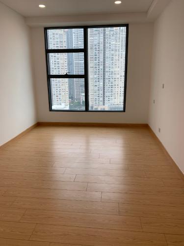 Phòng ngủ Sunwah Pearl, Bình Thạnh Căn hộ Sunwah Pearl tầng cao, bàn giao nội thất cơ bản.