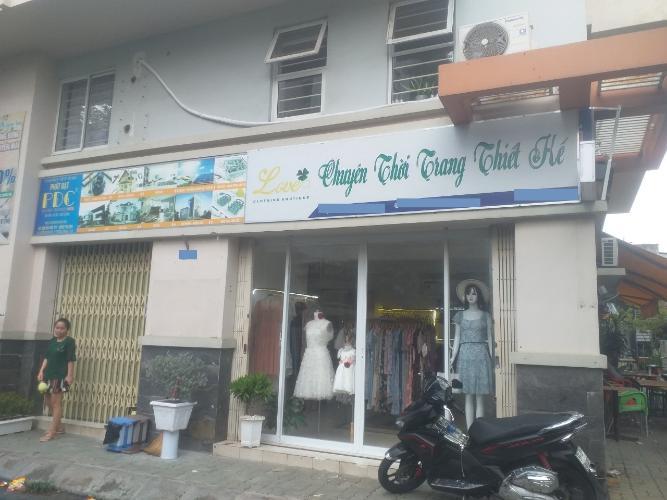 Shophouse chung cư Ehome Đông Sài Gòn 1 hướng Đông Nam.