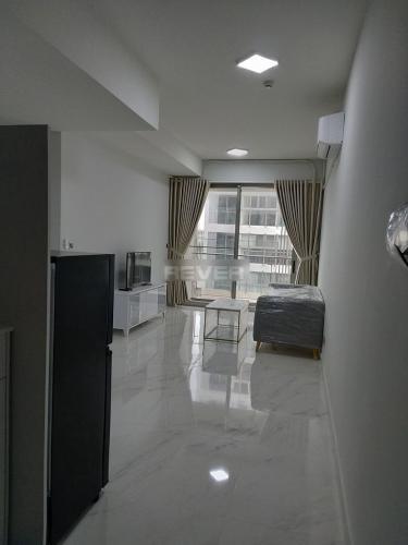 Căn hộ Phú Mỹ Hưng Midtown tầng 8, bàn giao đầy đủ nội thất.