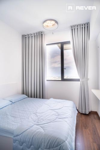 Phòng ngủ One Verandah Quận 2 Căn hộ One Verandah đầy đủ nội thất, ban công thoáng mát.
