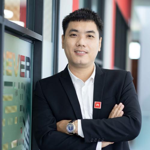 Phạm Trọng Hiếu Managing Director