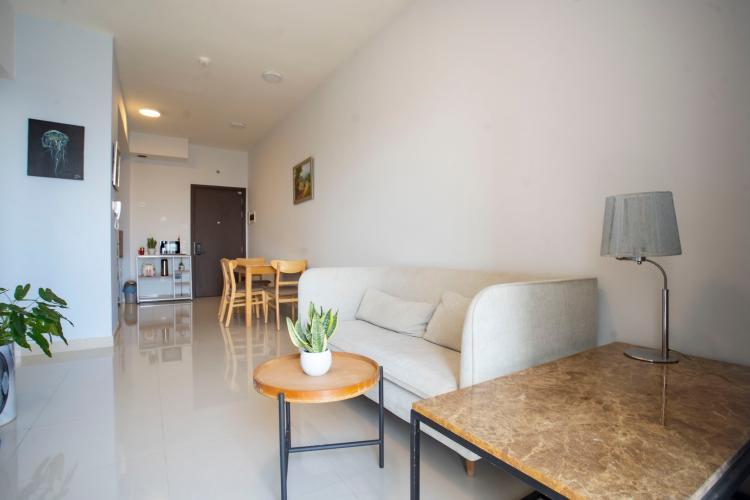 không gian căn hộ The Sun Avenue The Sun Avenue nội thất siêu đẹp tầng cao