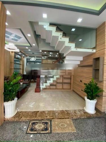 Nhà phố khu Omely Đào Tông Nguyên, diện tích 84m2 nội thất cơ bản.