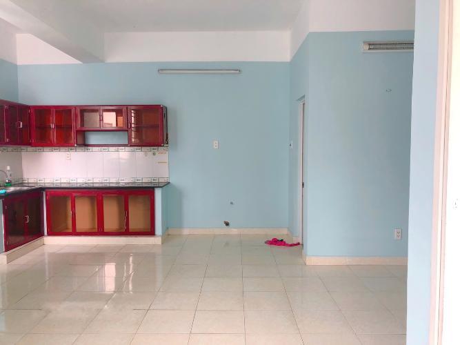Phòng bếp căn hộ Tân Thịnh Lợi, Quận 6 Căn hộ Tân Thịnh Lợi tầng 4 view thoáng mát, không nội thất.