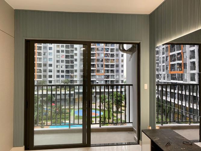 Căn hộ Safira Khang Điền đầy đủ nội thất, view nội khu.
