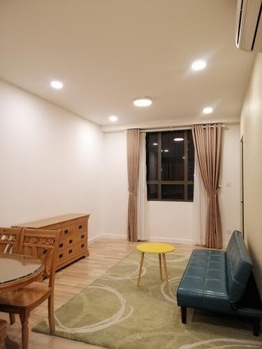 Căn hộ Icon 56 tầng 08 nội thất đầy đủ, view sông Bến Nghé