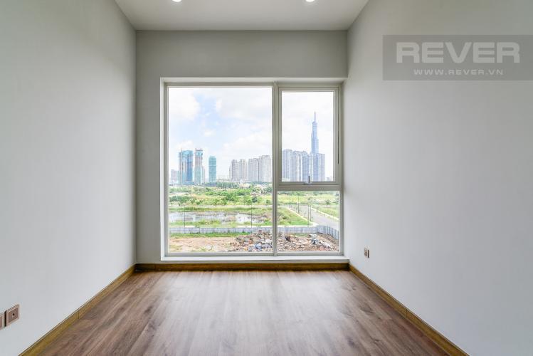 Phòng Ngủ 2 Cho thuê căn hộ Thủ Thiêm Lakeview 3PN, tầng trung, diện tích 102m2, view Landmark 81