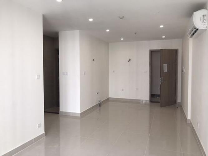 Căn hộ Office-tel Vinhomes Central Park, tầng cao, nội thất cơ bản