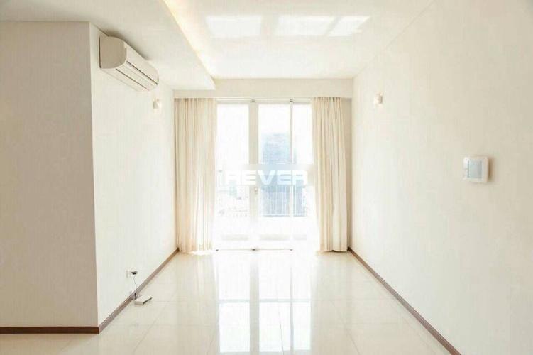 Phòng khách căn hộ Thảo Điền Pearl , Quận 2 Căn hộ Thảo Điền Pearl tầng 9 cửa hướng Tây Bắc, không nội thất.