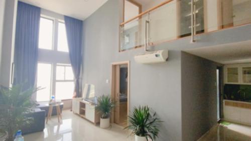 Căn hộ 3 phòng ngủ La Astoria 2 nội thất đầy đủ