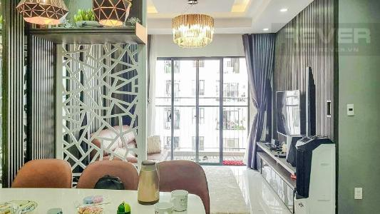 Bán hoặc cho thuê căn hộ M-One Nam Sài Gòn 3PN, diện tích 77m2, đầy đủ nội thất