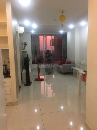 Căn hộ Terra Rosa tầng 12 thoáng mát, đầy đủ nội thất.