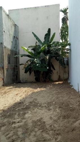 Đất nền Bình Thạnh diện tích 99.2m2, cách đường Phạm Văn Đồng 200m.