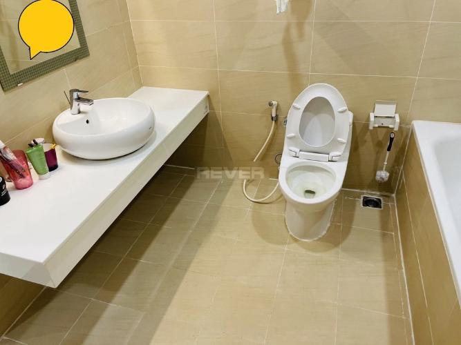 Phòng tắm Sunny Plaza, Gò Vấp Căn hộ Sunny Plaza đầy đủ nội thất, hướng Đông Nam.