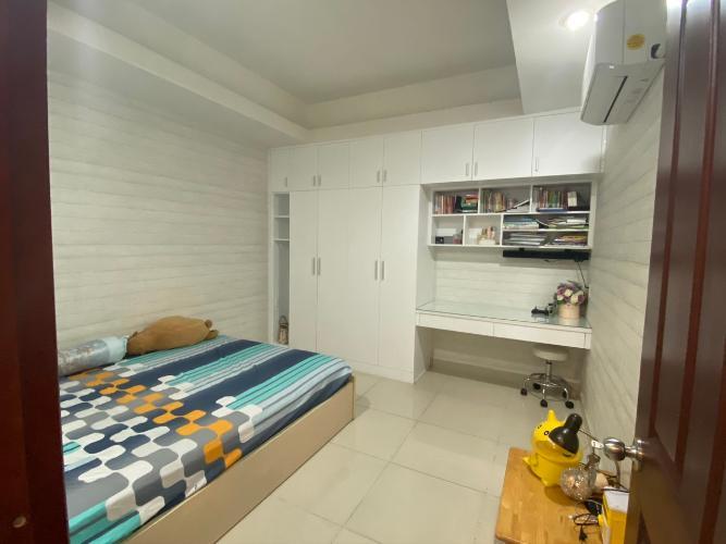 Phòng ngủ , Căn hộ Res III , Quận 7 Căn hộ Res III tầng thấp view thoáng mát có 2 phòng ngủ, đầy đủ nội thất