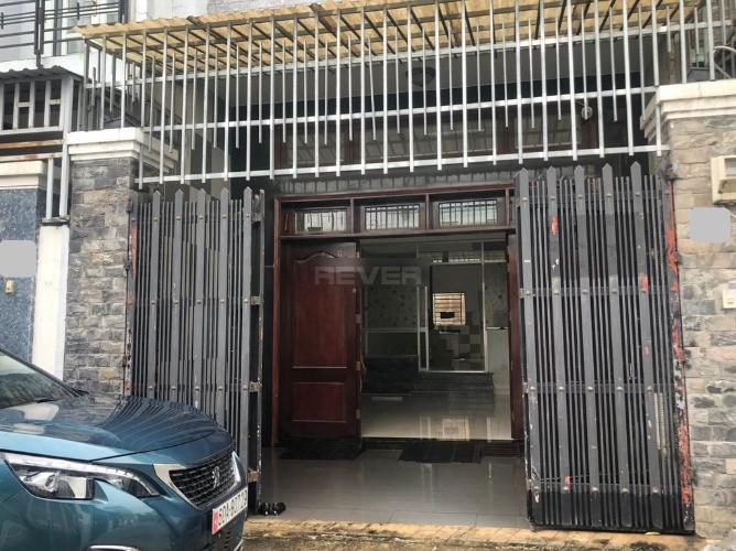 Mặt tiền nhà phố Quận 9 Nhà phố Quận 9 hướng Đông Bắc, bàn giao nội thất cơ bản, pháp lý rõ ràng.