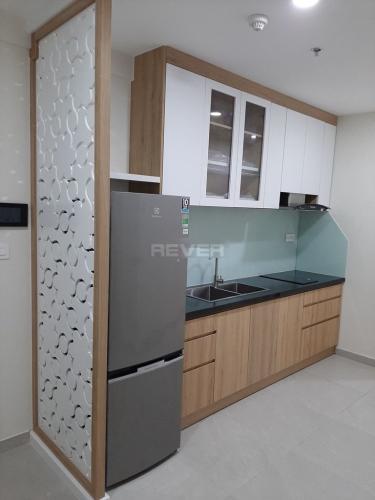 Phòng bếp căn hộ Hưng Phúc Premier, Quận 7 Căn hộ Hưng Phúc Premier view thành phố thoáng mát, đầy đủ nội thất.