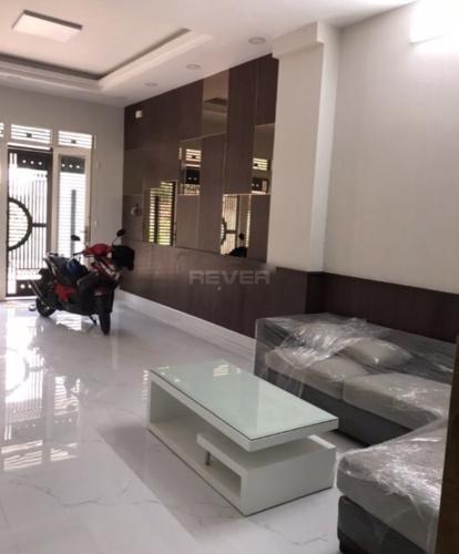 Nhà phố Nguyễn Sỹ Sách, Tân Bình Nhà phố hướng Đông, hẻm xe hơi thông thoáng, sổ hồng riêng.