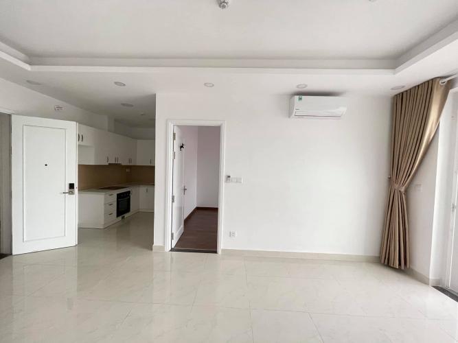 Phòng khách , Căn hộ SaiGon Mia , Huyện Bình Chánh Căn hộ Saigon Mia tầng 7 cửa chính hướng Tây, nội thất đầy đủ hiện đại.