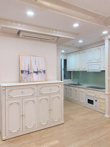 Phòng bếp căn hộ Vista Verde Căn hộ Vista Verde đầy đủ tiện nghi, view thành phố tuyệt đẹp.