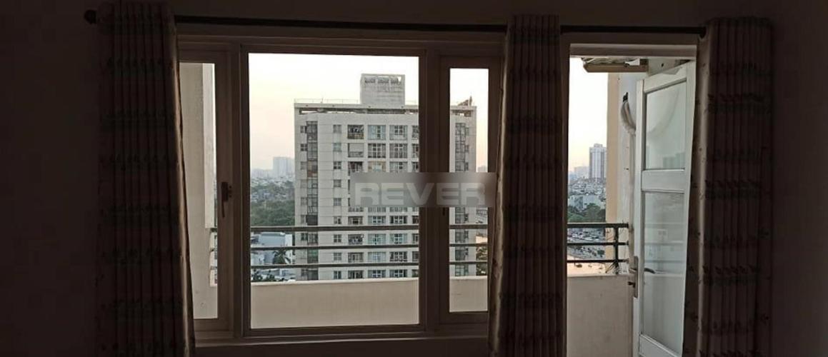 Căn hộ chung cư Khánh Hội 2 quận 4 Căn hộ tầng 08 chung cư Khánh Hội 2, view sông và thành phố