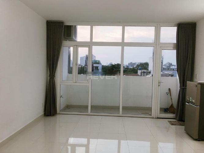 Office-tel Florita tầng thấp, nội thất cơ bản, view thành phố.
