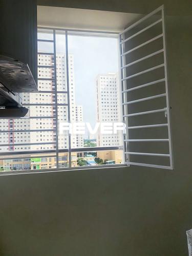 Không gian căn hộ Topaz Elite , Quận 8 Căn hộ Topaz Elite 2 phòng ngủ, ban công rộng rãi view nội khu yên tĩnh.