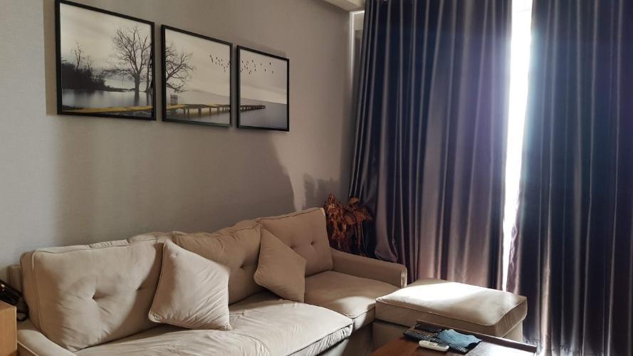 Căn hộ cao cấp Masteri An Phú tầng 31, đầy đủ nội thất và tiện ích.