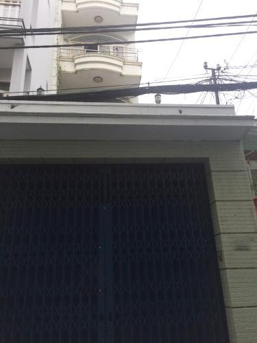 Nhà phố diện tích 65m2, hướng Đông Nam, khu dân cư an ninh.