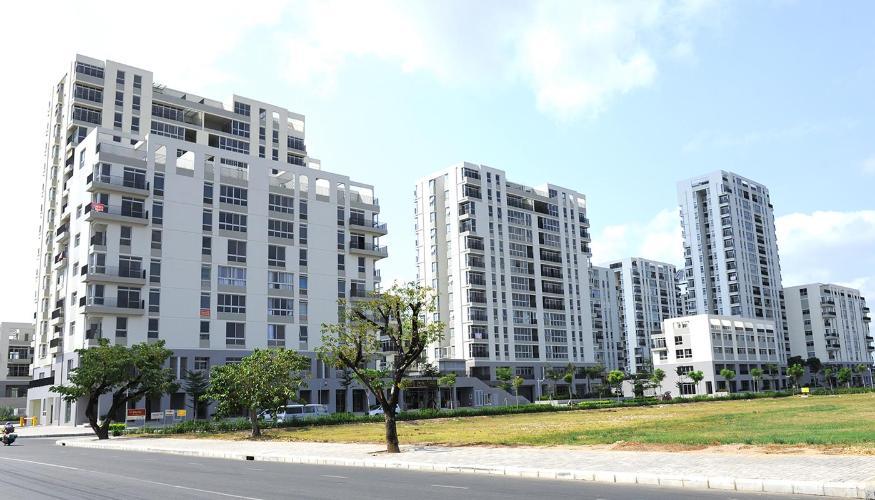 Căn hộ Star Hill Phú Mỹ Hưng, Quận 7 Căn hộ cao cấp Star Hill Phú Mỹ Hưng tầng 8, đầy đủ nội thất hiện đại.
